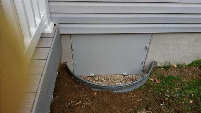 Everlast Crawl Space Door in Conowingo, MD