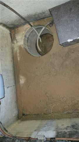 Basement Waterproofing in Rhodesdale, MD