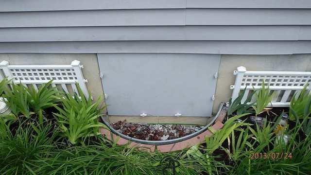 Everlast Door Installation in Dagsboro, DE