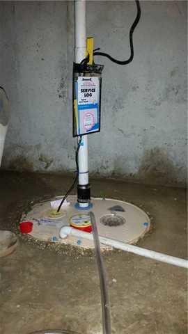 Basement Repair in Rhodesdale, MD