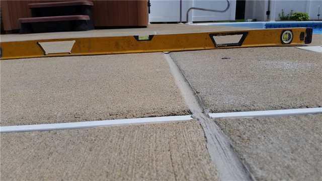 Pool Deck Repair in Wingate, MD