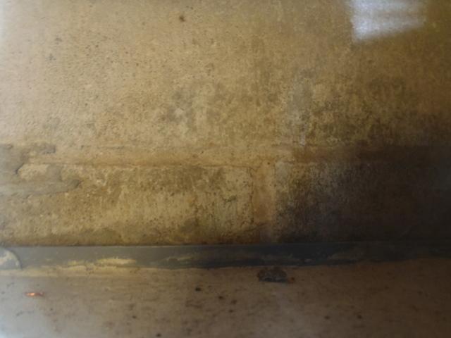 Basement leaking in Ellendale, Delaware