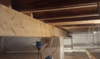 Crawl Space Foundation Repair