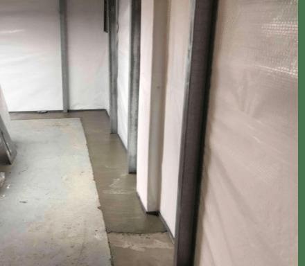 Foundation and Waterproofing Repair in Evansville, IN