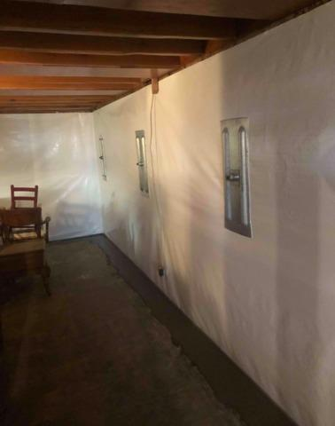 Total Basement Transformation in Slaughters, KY