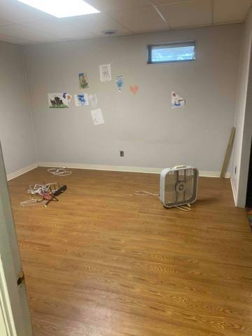 Basement Waterproofing Stops Water Intrusion in Calhoun, KY