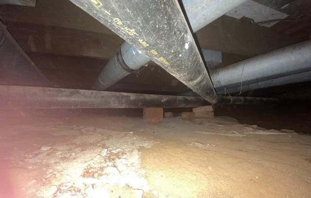 Sagging Floors Boonville, IN