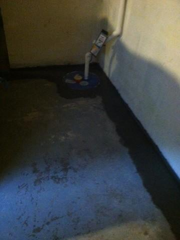 Sump Pump Installation in Owensboro, KY
