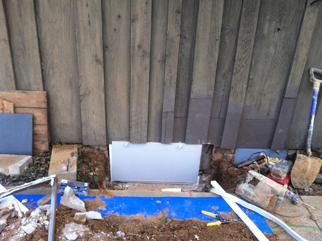 Vincennes, IN Crawlspace Access Covers