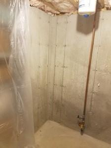 Basement Waterproofing Challenges in Exeter, RI