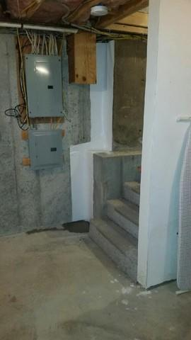 Foundation Repair in Taunton, MA