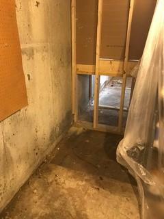 Hanson, MA Basement Waterproofing