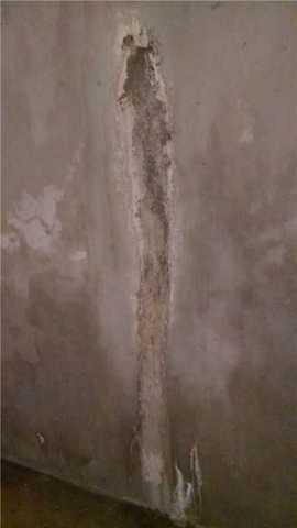 Dighton, MA Crack Repair