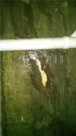 Crack Repair in Cumberland, RI Condos