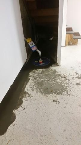 Sump Pump Installation in Chepachet, RI