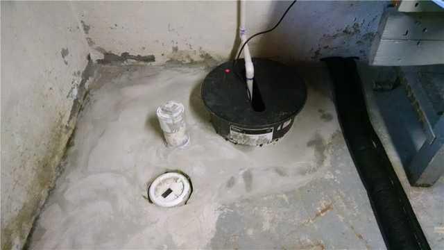 Newport, RI Home's Pump Upgrade