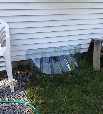 Leaking Windows in Forestdale, MA