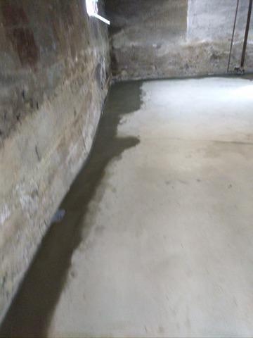 Basement Drains in Seekonk, MA