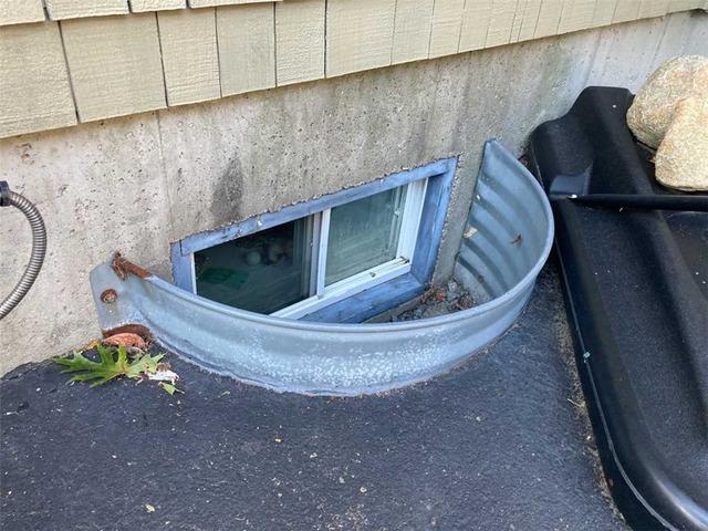 Window Wells in Norwood, MA