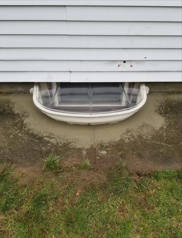 Window Wells in Taunton, MA