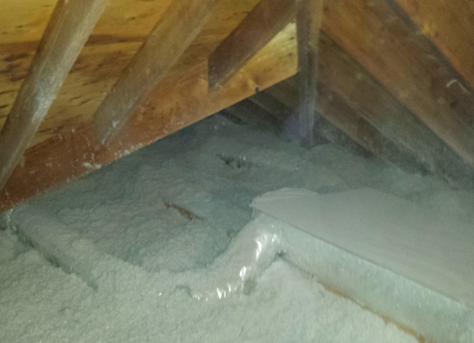 TAP insulation in Jackson, NJ - After Photo