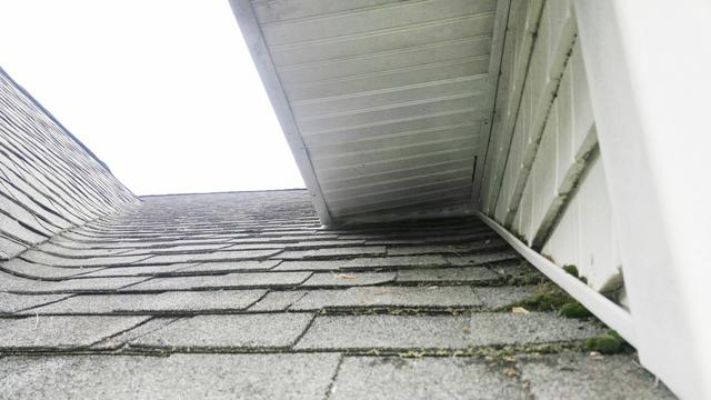 Soffit repair in Brielle, NJ
