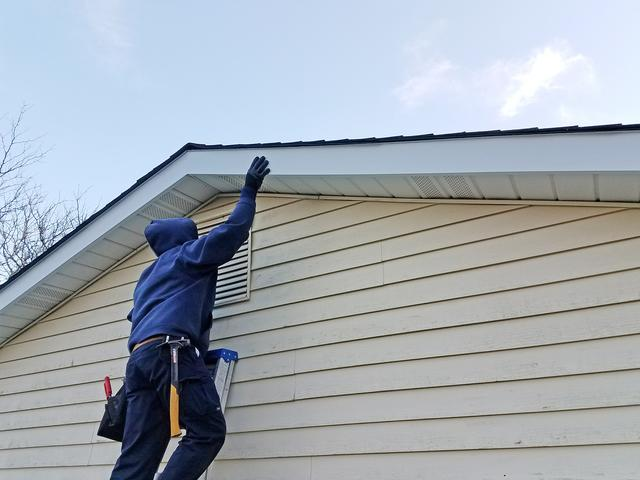Trim Installation in Point Pleasant Beach