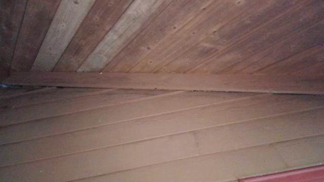 Bat's find easy access to Princeton, NJ home - Before Photo