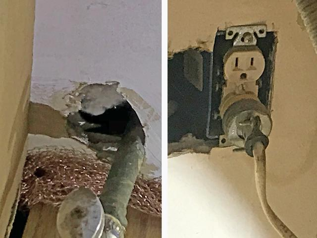 Mouse Problem Solved in Manasquan, NJ Kitchen
