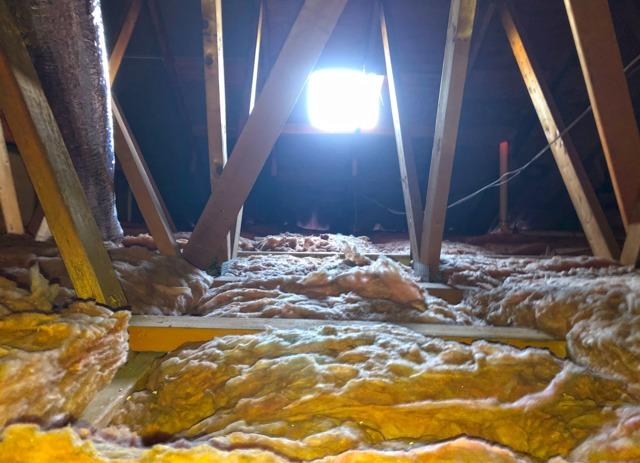 Attic Insulation in Red Bank, NJ