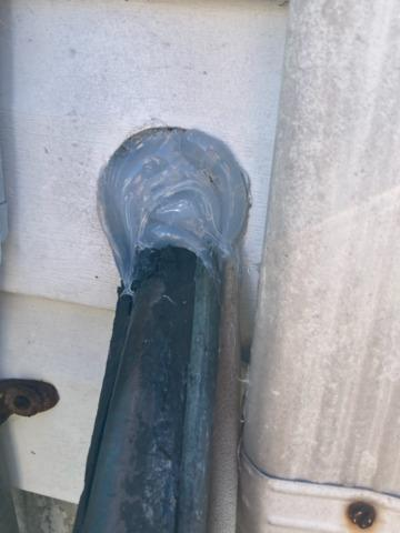 Sealing an Entry Point for Mice in Somerville, NJ