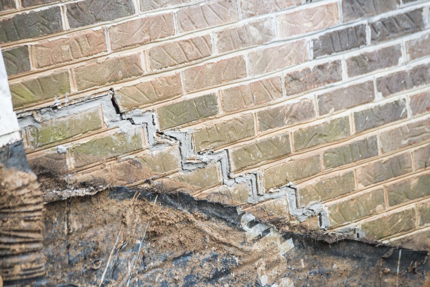 Foundation Repair in Hampton, TN - After Photo