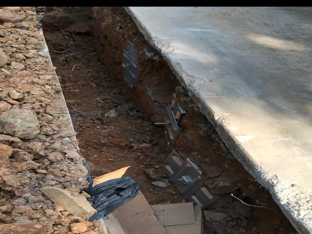 Installing Wall Plate Anchors in Whitwell, TN
