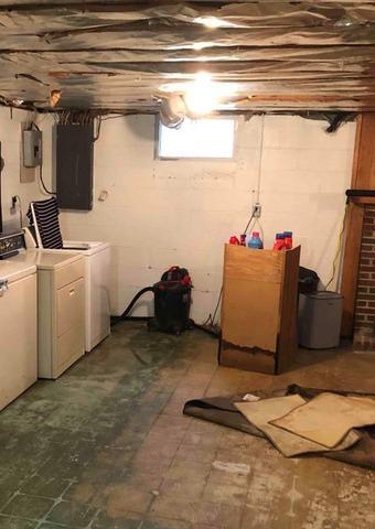 Sump Pump Installation Near Keokee, VA