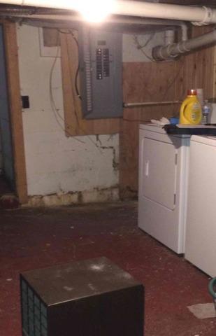 Installing a Waterproofing System Near Granville, TN