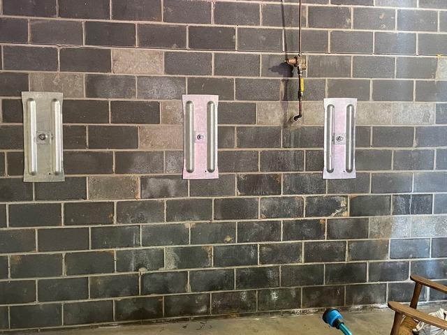 Foundation Repair in Kingsport, TN