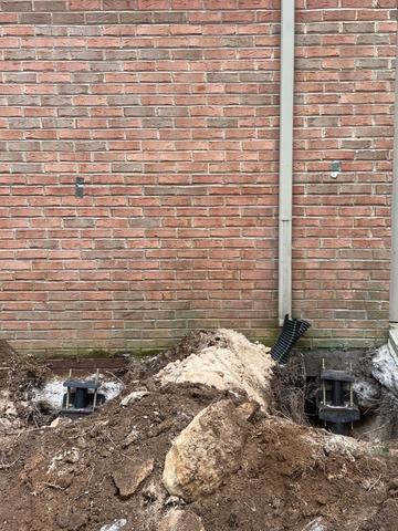 Foundation Repair Near Sparta, TN