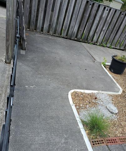 Leveling Concrete Near Haysi, VA