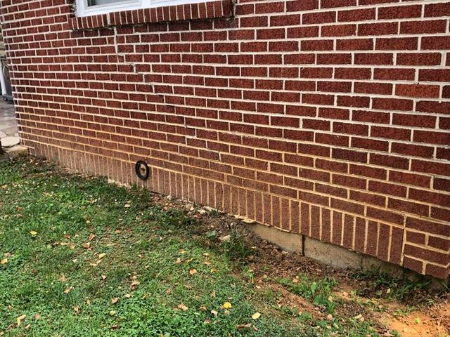 Foundation Repair Near Breaks, VA