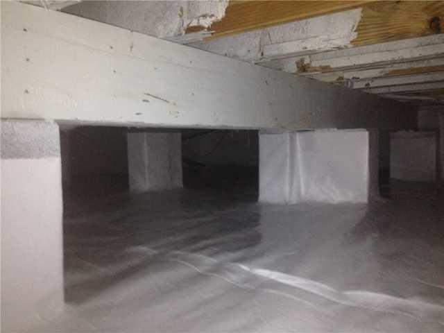 Crawl Space Waterproofing & Repair in Deer Lodge, TN
