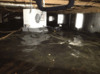 Choose Master Services for Crawlspace Waterproofing and Repair