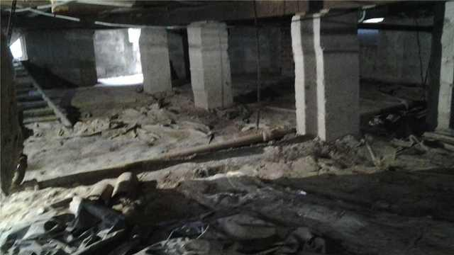 Staten Island Crawl Space Insulation
