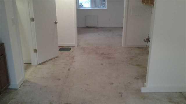 Waterproof Basement Floors in Jackson Heights, NY