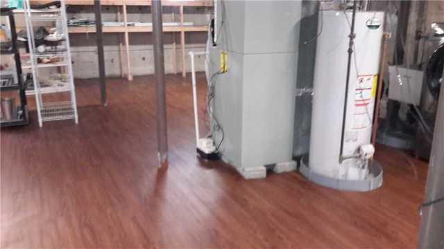 MillCreek Basement Flooring Installed in Staten Island, NY