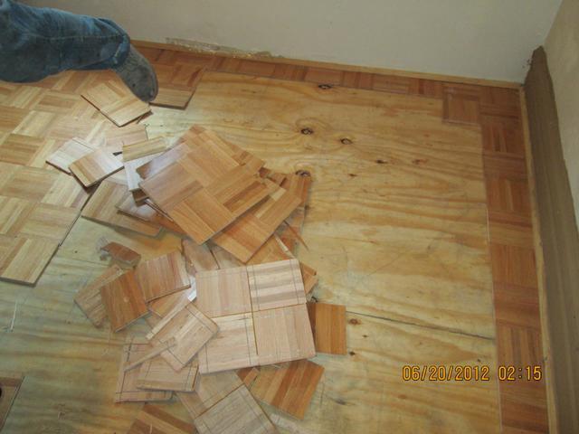 Basement Flooring in New York City, NY