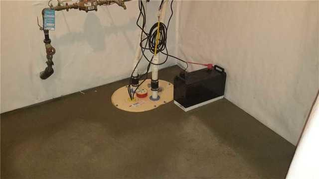 Sump Pump and Basement Waterproofing in Fresh Meadows, Queens NY