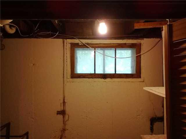 Waterproof Basement Window in Staten Island, NY