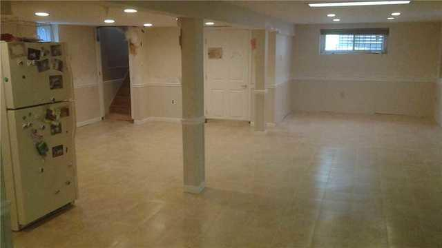 ThermalDry Basement Flooring Installed in Staten, NY