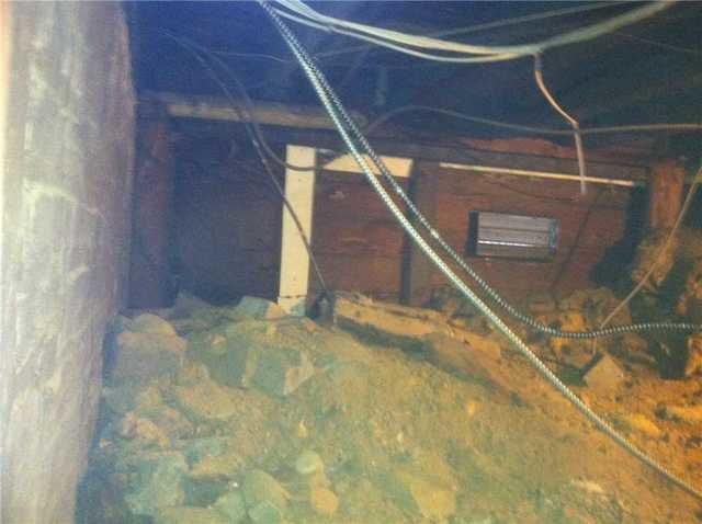 Queens, NY Crawl Space Insulation