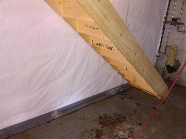 Keeping a Staten Island, NY Basement Dry with CleanSpace